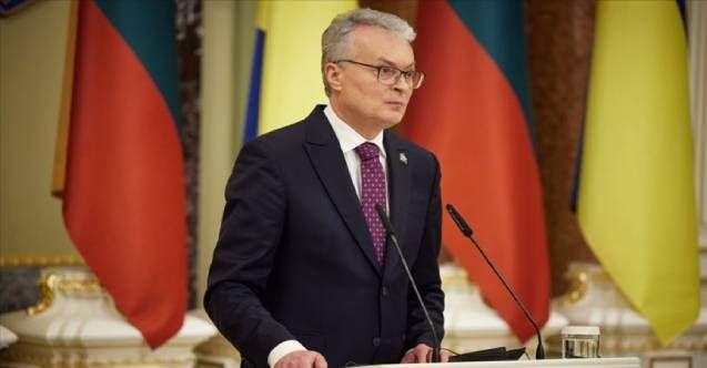 Litvanya'dan Gürcistan'ın toprak bütünlüğüne destek