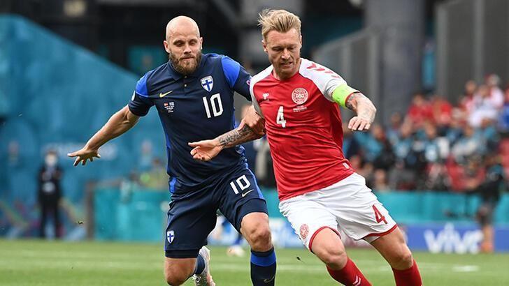 Danimarka-Finlandiya maçı ne zaman, saat kaçta oynanacak? Tatil edilen Danimarka-Finlandiya maçının tarihi belli oldu mu?