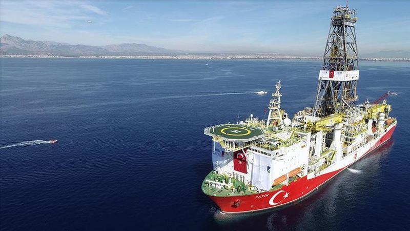 İngiliz uzmanlar doğal gaz keşfini değerlendirdi: Türkiye'nin elini güçlendirdi