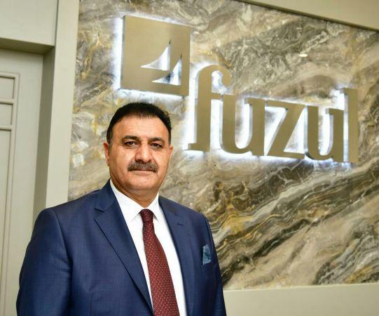 2021 Fuzulev'e yaradı