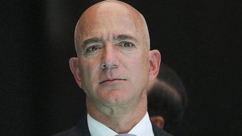 Jeff Bezos'un yanındaki koltuk 28 milyon dolara alıcı buldu