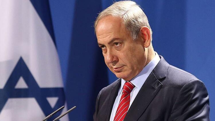 Netanyahu, Filistinlilerin kanı pahasına kendisini kurtarmaya çalışıyor