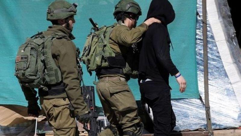 İsrail mayıs ayında 3 bin 100 Filistinliyi gözaltına aldı