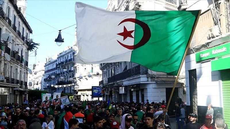 Cezayir'den soruna net çözüm: France 24 kanalının akreditasyonunu iptal etti