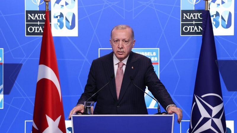 Cumhurbaşkanı Erdoğan'dan Joe Biden'e S-400 mesajı!