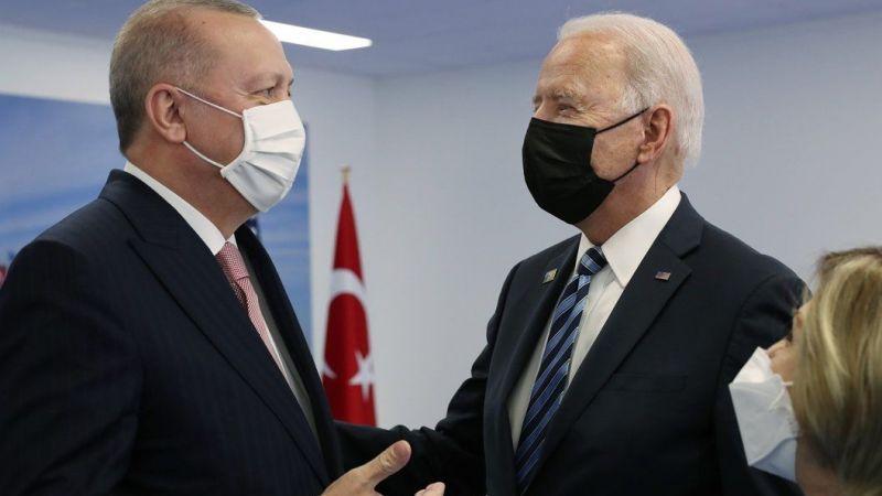 NATO Zirvesi'nde neler konuşuldu? İşte Erdoğan'ın tüm açıklamaları...