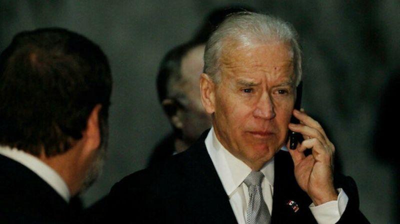 ABD Başkanı Biden'dan İsrail'in yeni Başbakanına tebrik telefonu