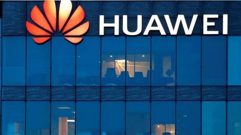 Huawei Türkiye'de üst düzey atama gerçekleştirildi