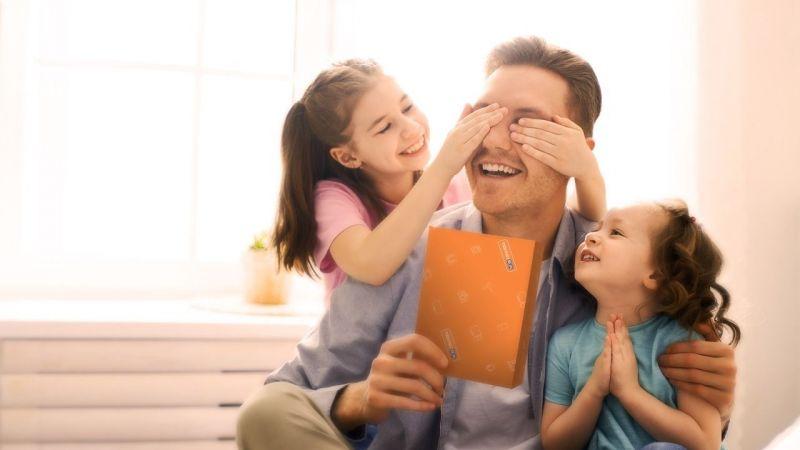 Teknosa'dan teknoloji sever babaları mutlu edecek kampanya