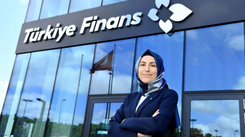 Türkiye Finans Türkiye'nin en gözde katılım bankası oldu