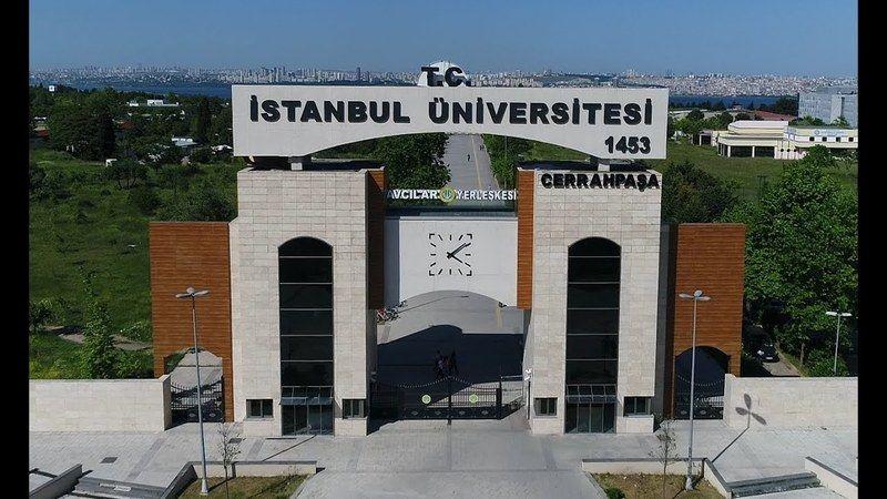İstanbul Üniversitesi-Cerrahpaşa Rektörlüğü 55 Sürekli İşçi alıyor
