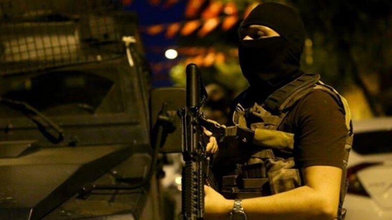 Diyarbakır'da DEAŞ'e büyük operasyon: 17 gözaltı