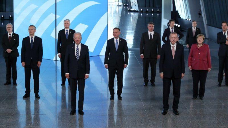 Liderler arası görüşmeye Erdoğan mührü