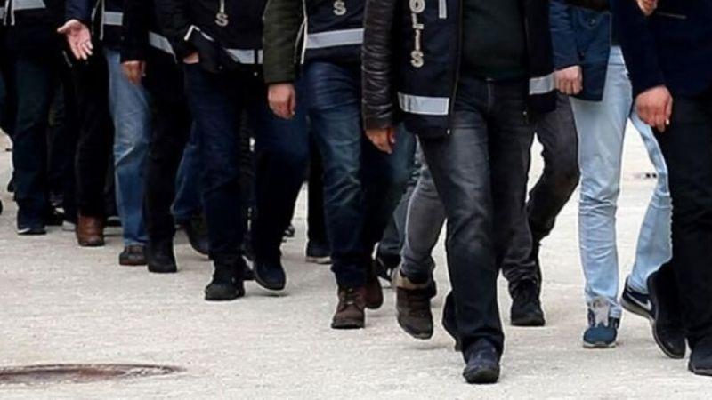 Başkentte FETÖ'ye soruşturma: 20 gözaltı