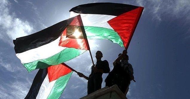 Filistin'den Birleşmiş Milletler'e çağrı: İsrail'i durdurun