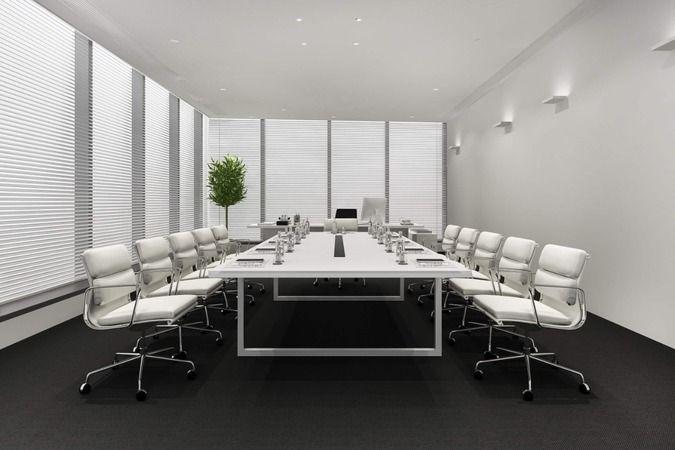 Ofis ortamında gürültü düzeyi ortalama aralığı nedir?