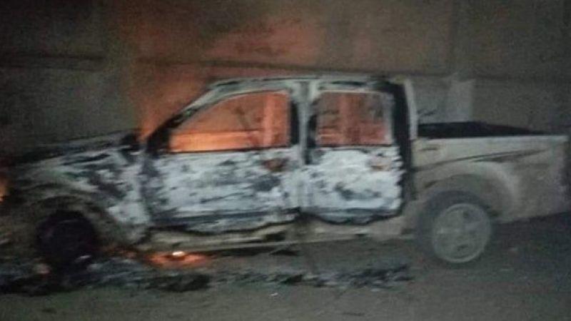 İran Devrim Muhafızları üssüne saldırı: 3 ölü, 4 yaralı