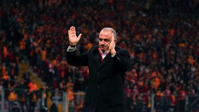 Eşref Hamamcıoğlu: Önceliğimiz Terim