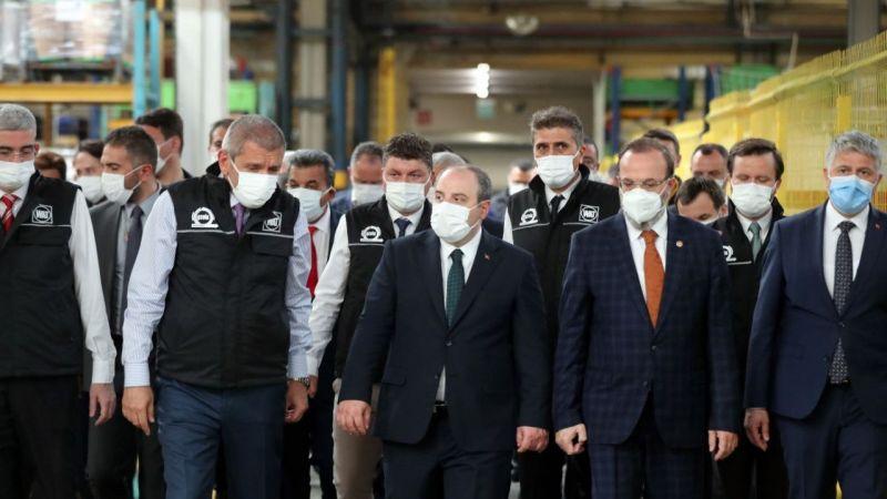 Türkiye'den endüstriyel atak: WAT Motorları artık Türkiye'de üretilecek