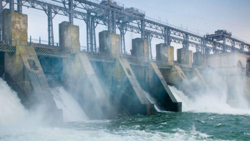 Türkiye hidroelektrik enerjide zirveyi zorluyor