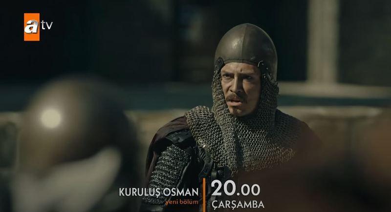 Komutan Dukas kimdir? Kuruluş Osman Dukas, Bizans tarihinde var mı?