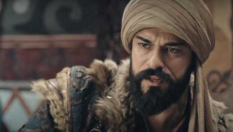 Kuruluş Osman canlı izle! ATV ile Kuruluş (Diriliş) Osman 93. bölüm canlı izle HD!