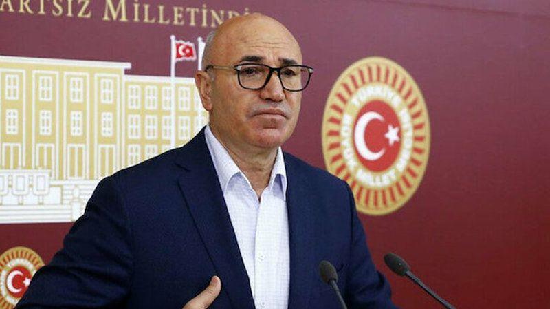 CHP'li Mahmut Tanal'ın 'kayıp vazo' iddiası! Milli Saraylar anında yalanladı