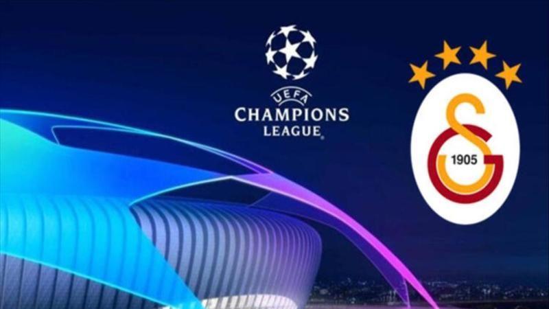 Galatasaray'ın Şampiyonlar Ligi rakipleri belli oluyor!