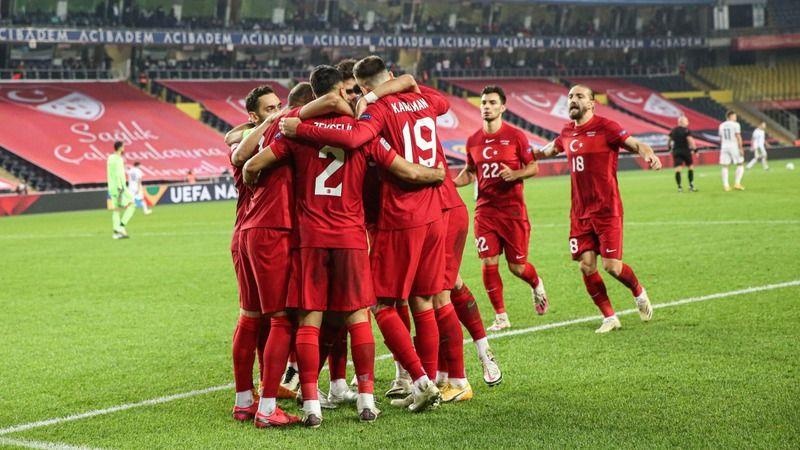Bakü'de tek hedef galibiyet! İşte Türkiye - Galler maçının muhtemel 11'leri