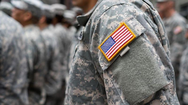 ABD askerleri göçmen kaçakçılığı yaparken yakalandı