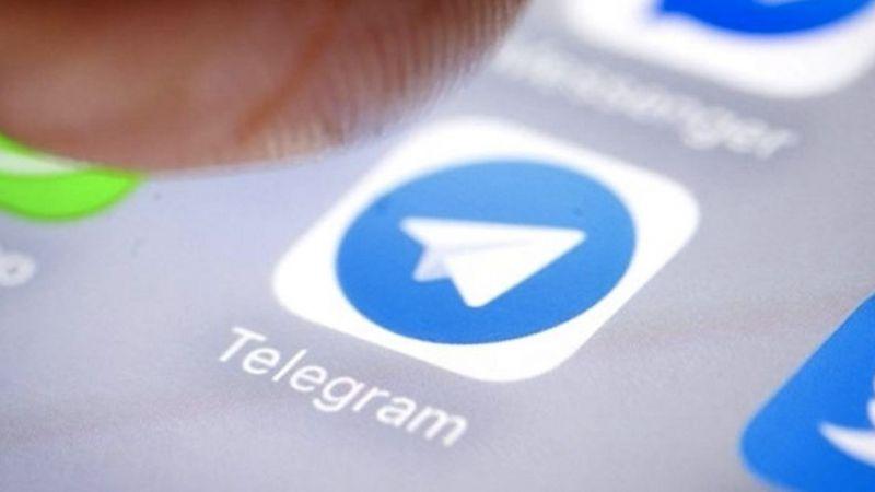 Almanya'dan Telegram'a 55 milyon Euro'luk dava