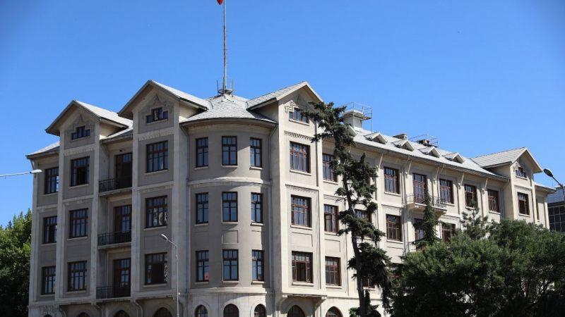 Ankara Medipol Üniversitesi 27 Öğretim Üyesi alıyor