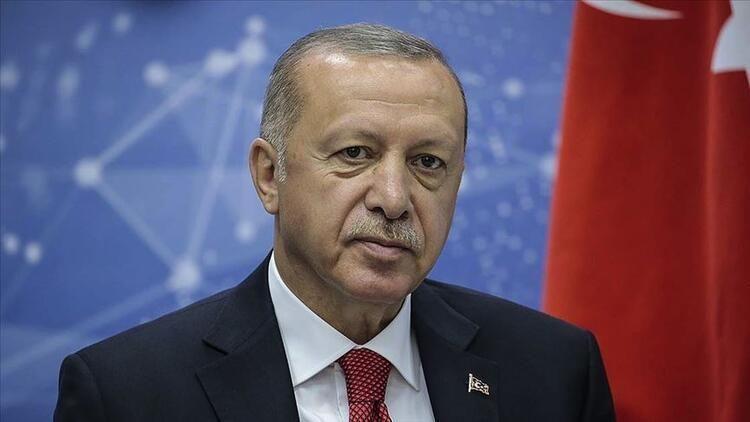 Cumhurbaşkanı Recep Tayyip Erdoğan, Antalya'ya geldi