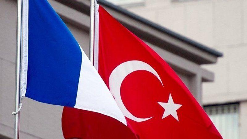 """Fransa """"kırmızı ülkeler"""" listesinden Türkiye'yi çıkardı"""