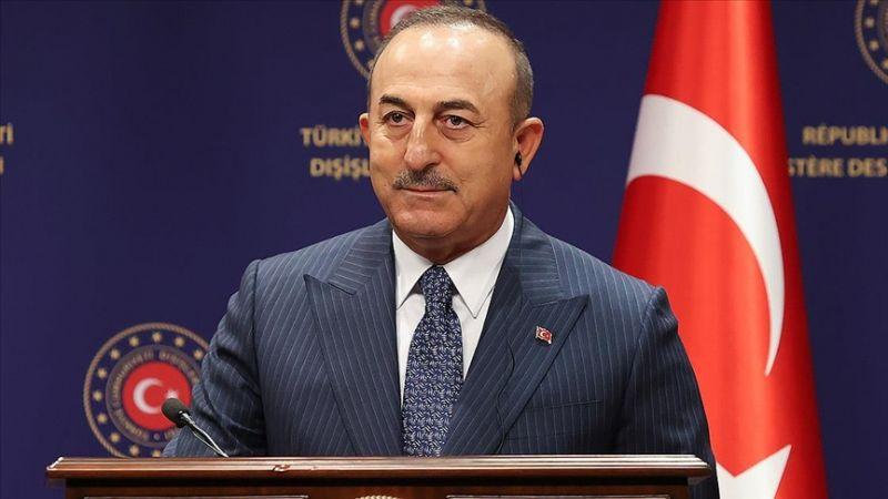 Dışişleri Bakanı Çavuşoğlu, AB Yüksek Temsilcisi Josep Borell ile yarın ikili görüşme gerçekleştirecek