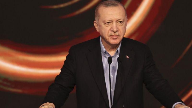 Cumhurbaşkanı Erdoğan: Tüm coğrafyalarda iş birliğini artırmak istiyoruz