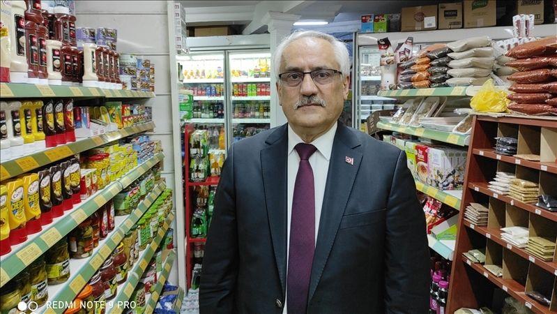 'Bakkal amca' zincir marketlerin pazar günleri kapalı kalmasını talep ediyor