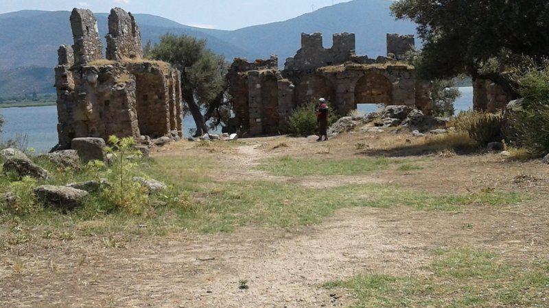 Latmos antik kenti nerede? Latmos antik kenti hangi ilde?