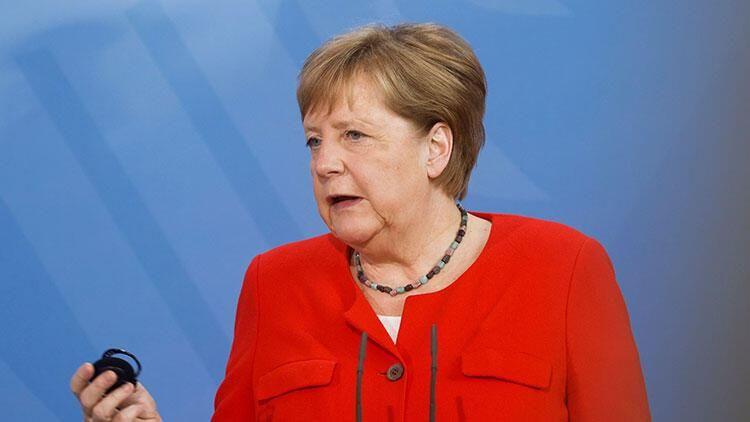 Merkel'den Türkiye çıkışı! 'Birbirimize bağımlıyız'