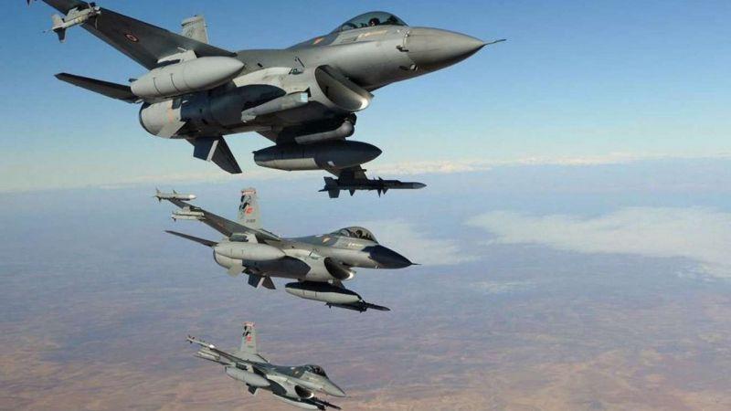 4 PKK'lı terörist hava harekatıyla etkisiz hale getirildi