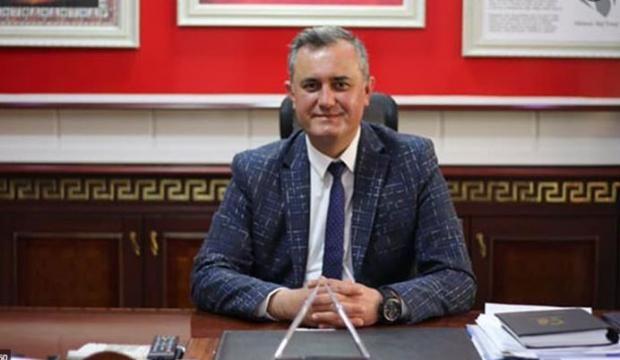 CHP'li Belediye Başkanı istifa edip AK Parti'ye geçti!