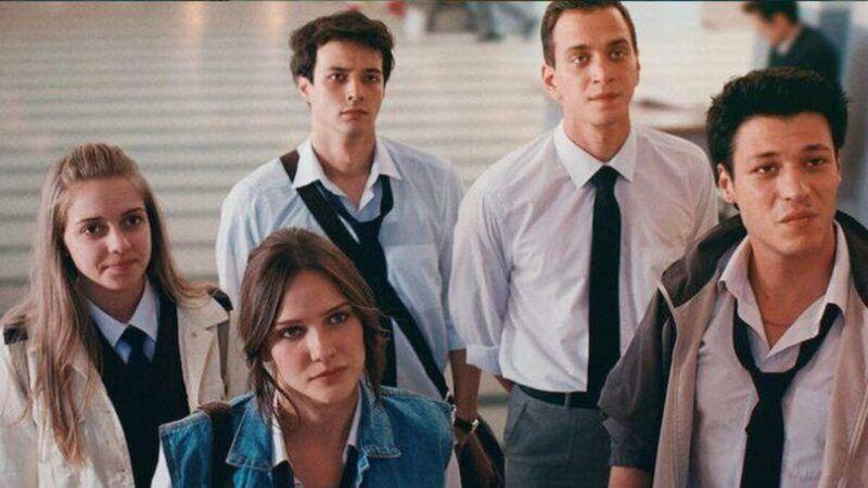 Aşk 101 2.sezon ne zaman yayınlanacak? Netflix Aşk 101 yeni sezon tarihi belli oldu mu?
