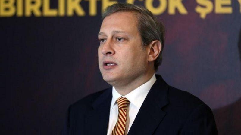 Burak Elmas'ın mesleği ne? Galatasaray Başkanı Burak Elmas'ın mal varlığı, net serveti ne kadar?