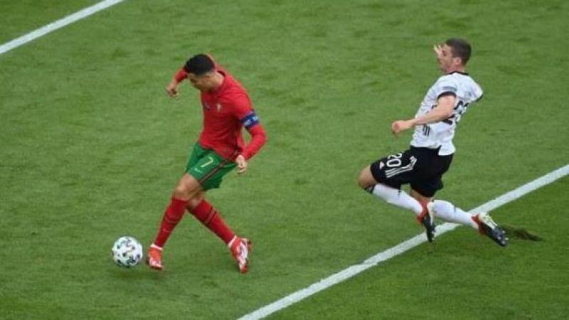 Dünyaca ünlü yıldız futbolcu Cristiano Ronaldo'dan yeni rekor!