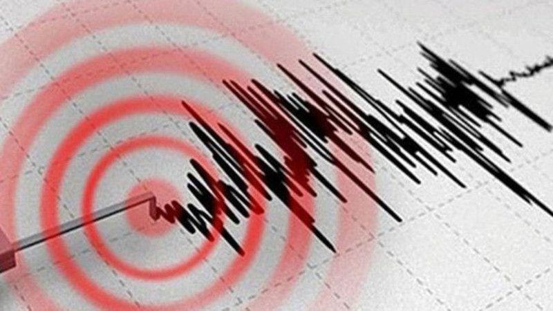 Kocaeli'nde deprem mi oldu? Son dakika depremler