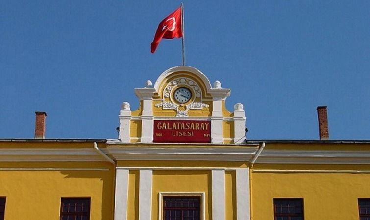 Galatasaray Lisesi taban puanları 2021! 2020 Galatasaray lisesi taban puanı ve yüzdelik dilimi kaç?