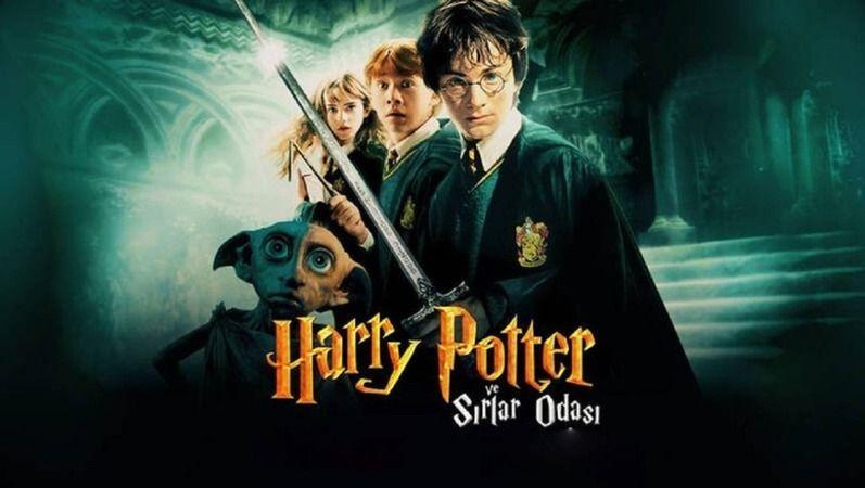 Harry Potter ve Sırlar Odası konusu nedir, ne zaman çekildi? Harry Potter ve Sırlar Odası kaçıncı bölüm, oyuncuları kimler?