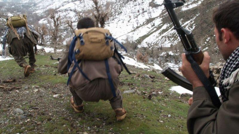 PKK elebaşı Karayılan'ın sağ kolu örgütteki paniği anlattı!