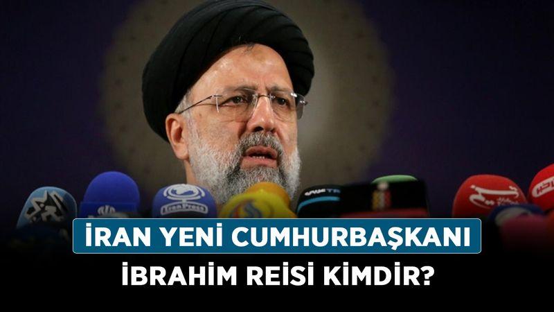 İran Cumhurbaşkanı İbrahim Reisi kimdir? İbrahim Reisi nereli, kaç yaşında? İşte hayatı