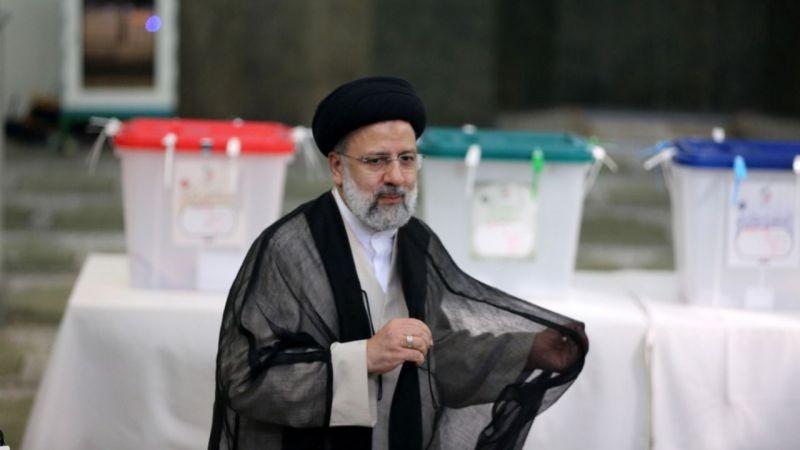 Ruhani'nin değil Hamaney'in halefi